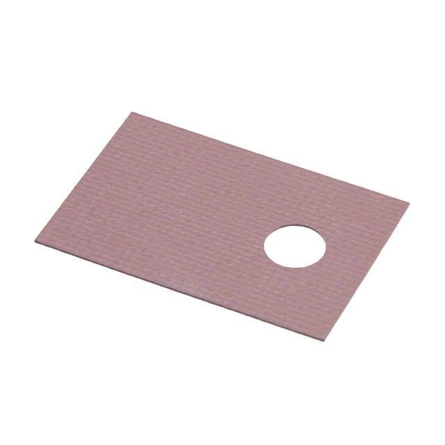 "THERMAL PAD TO-220 .009"" SP900 - Bergquist SP900S-0.009-00-54"