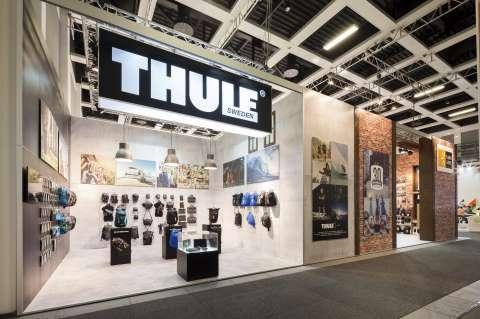 Case Logic - Thule - Project - Salon : IFA
