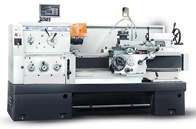 Universal lathe ST16k20