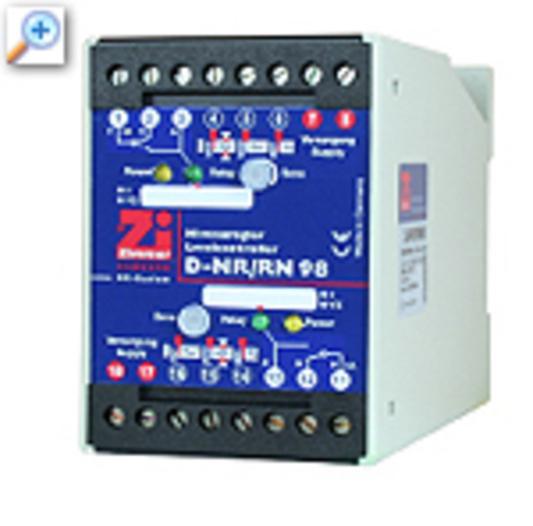 Niveauregler D-NR / RN 98 - null