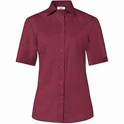 """Kurzärmelige Damen-Bluse """"Greiff"""" 6651 - BLUSE-6651-KA"""