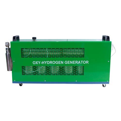 Soldador de hidrógeno y oxígeno - OH600