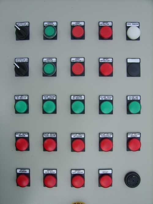 Armoire - Amoires Électriques Sur Mesure - null