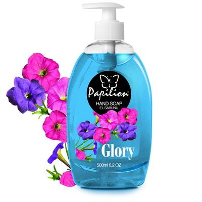 Papilion liquid soap 500 ml - liquid soap