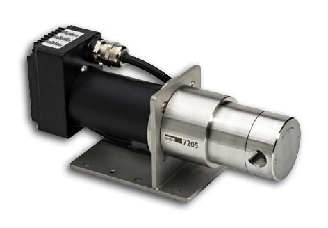 High performance pump series mzr-7205 - null