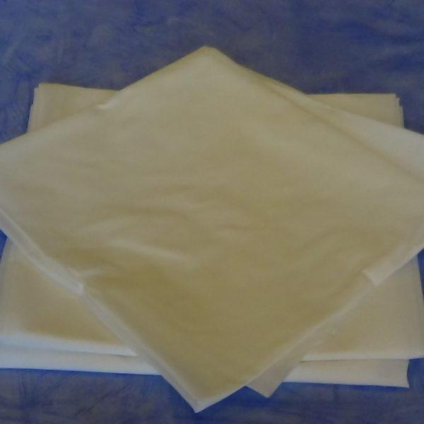 Toile de Pressage Taffetas Nylon - null