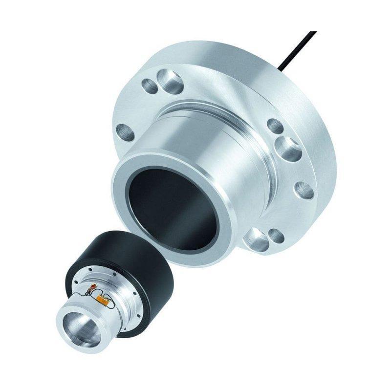 Sistema telemetrico GAUS - Sistema telemetrico GAUS (monitoraggio della forza elastica)