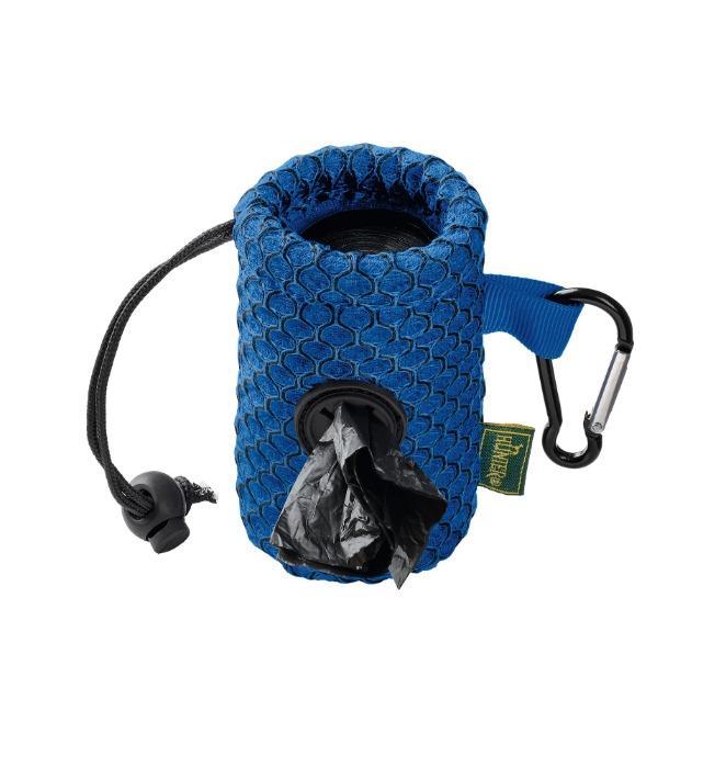 distributeur de sac sanitaire  et sac récompenses - Hilo