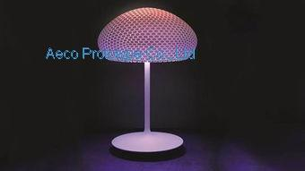 Desk/Table Lamp by 3D printing - Item : 201611319373