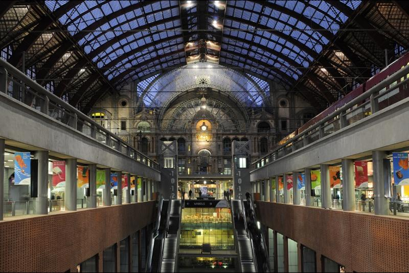 A gastronomic journey across Antwerp - Service- Tour operator