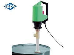 Pompes électriques vide-fûts  - F-PVDF1000-520