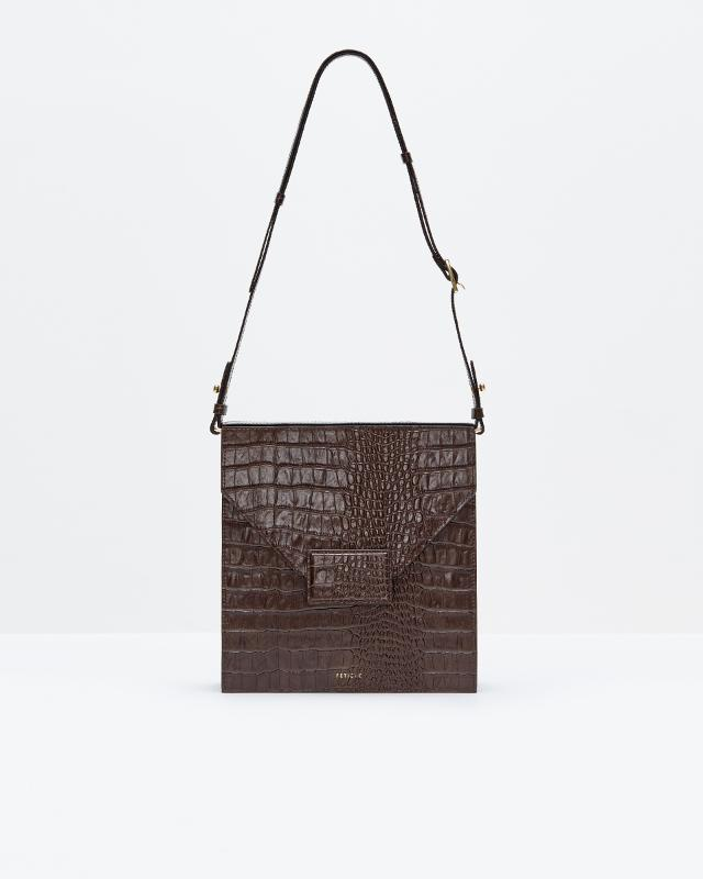 Tablet-bag Dark Chocolate - ARTICLES