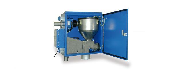 Detectors - Extracteurs Pulsotronic