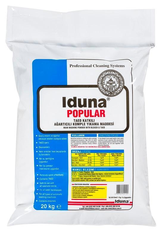 IDUNA POPULAR