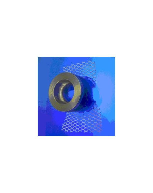 102125 INSERT RESINE (SADDLE) ALU - FIRST TECHNOLOGY