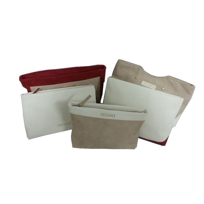 PU Cosmetic Bag - RPPU-053
