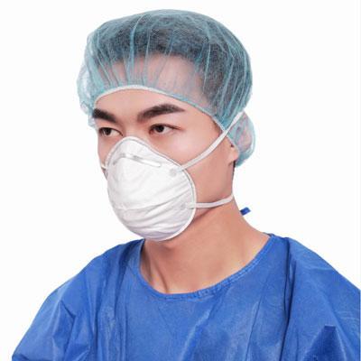 Anti-dust face mask