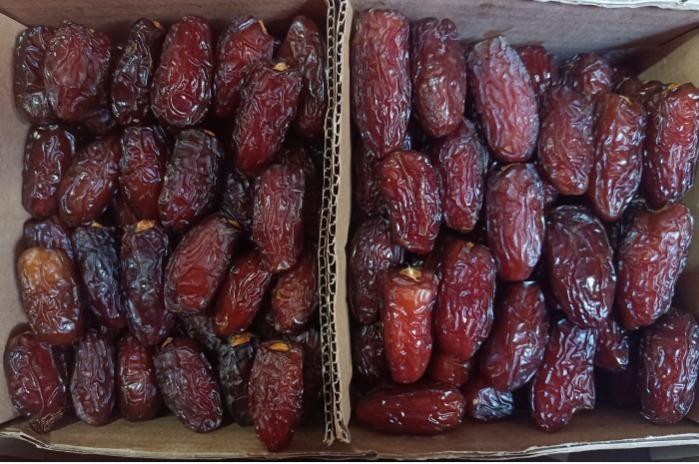Date egiziane - frutta secca