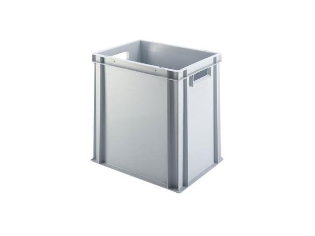 Stapelbehälter: Isy 400 DG - Stapelbehälter: Isy 400 DG, 400 x 300 x 400 mm