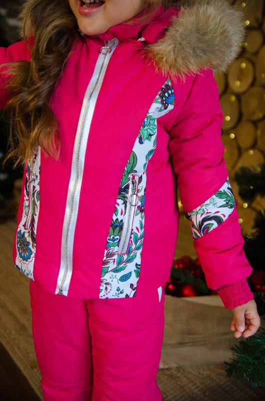 Winter suit Aniel - Girls