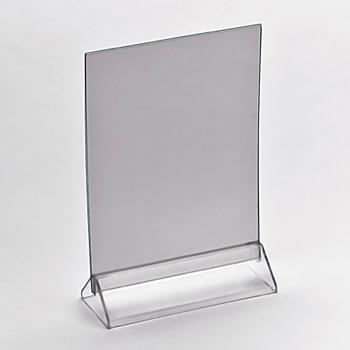 Standaard displays voor documenten - Taymar® gamma: affichehouder: V150