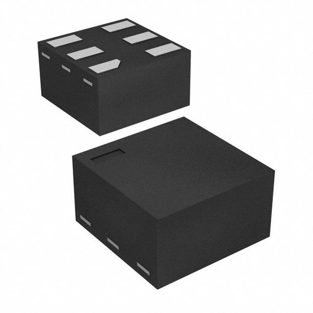 MOSFET 2N-CH 60V 0.28A SOT-563F - Fairchild/ON Semiconductor 2N7002V