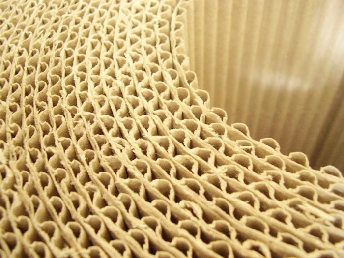 Paper and Corrugated -