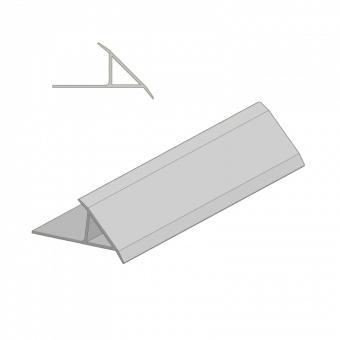 Joint d'angle 2,3x2,3x250cm - Accessoires & Logiciel