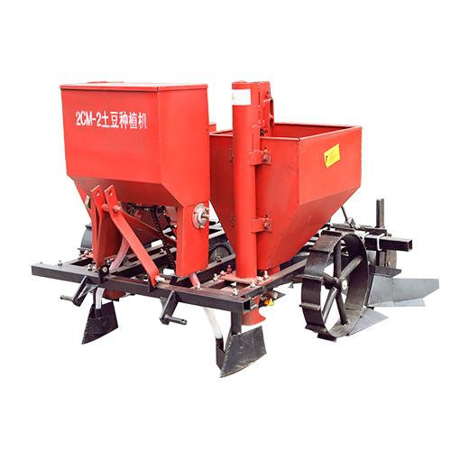 Plantador de patatas - 2CM-2