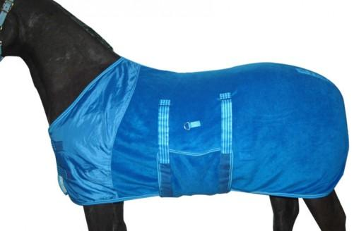 250g/㎡fleece tops and 42D Oxford clothes horse rug/clothes  - Horse Net Rugs; Horse Blankets Horse Rugs