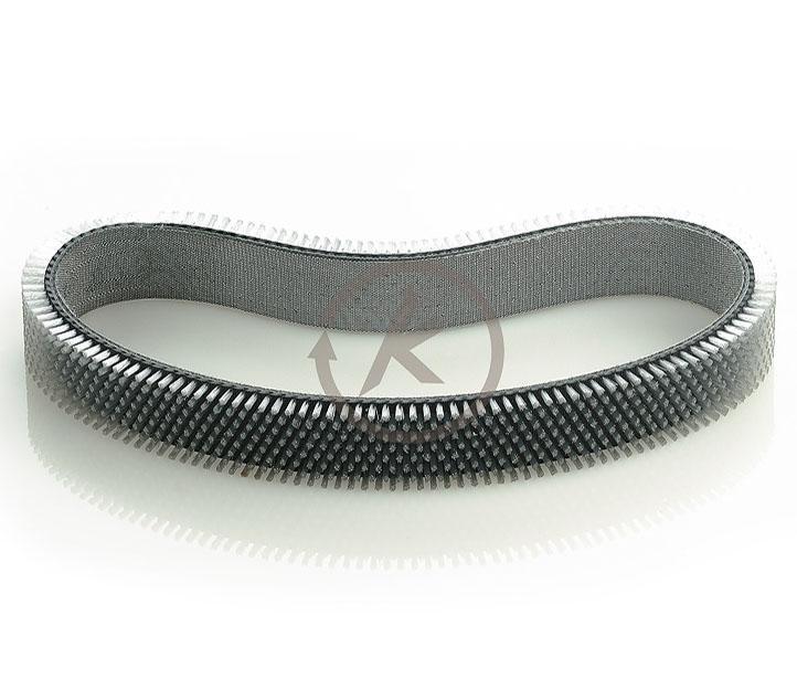 Flat-Belt Brushes - null