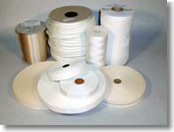 Winding and Lacing Tapes and Cords - null