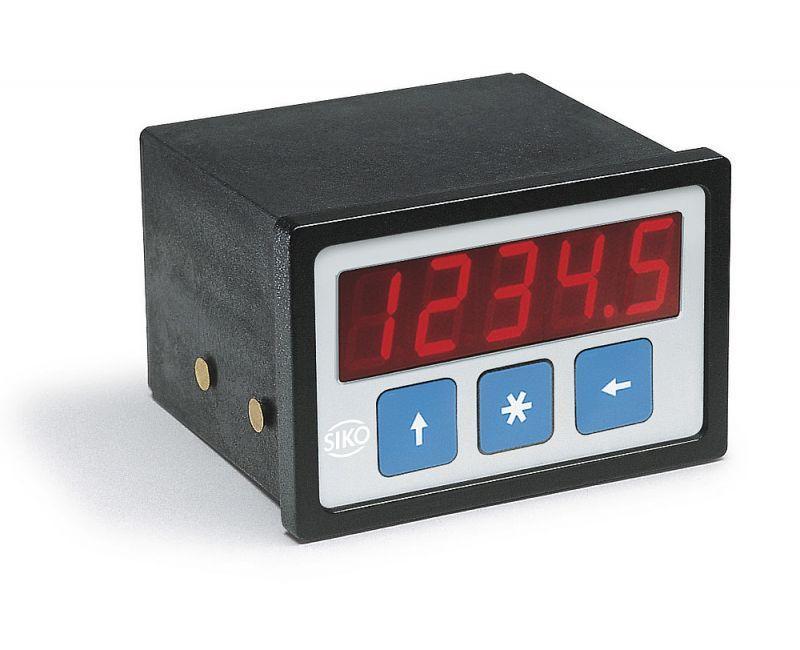 测量显示器 MA07/1 - 测量显示器 MA07/1, 其他型式
