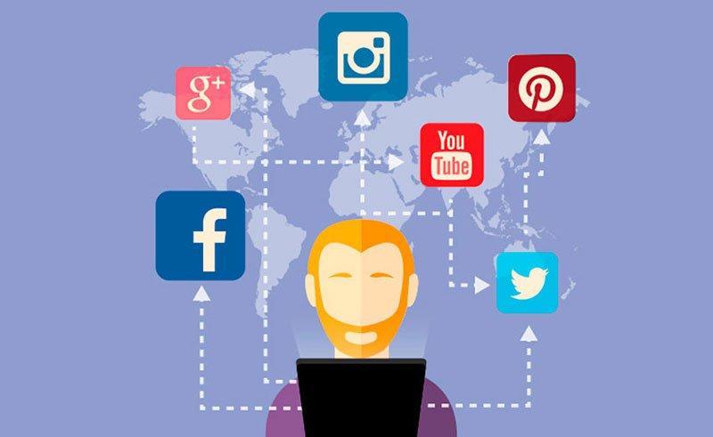 COMMUNITY MANAGER - Gestionamos todo el contenido de tus Redes Sociales