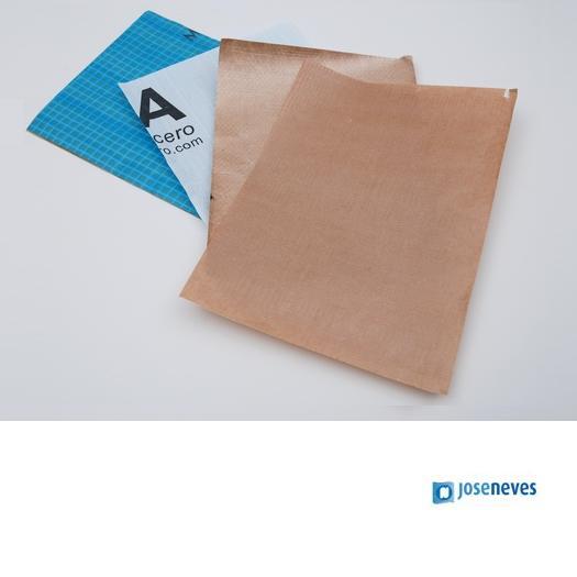 Papel técnico e papel de proteção
