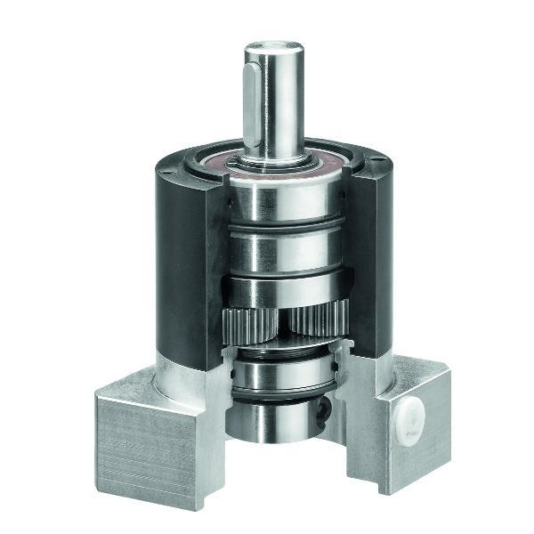 Planetary Gear - Series E2 - The E2 is compact, simple and resilient design, E=Economy, a price-competitive