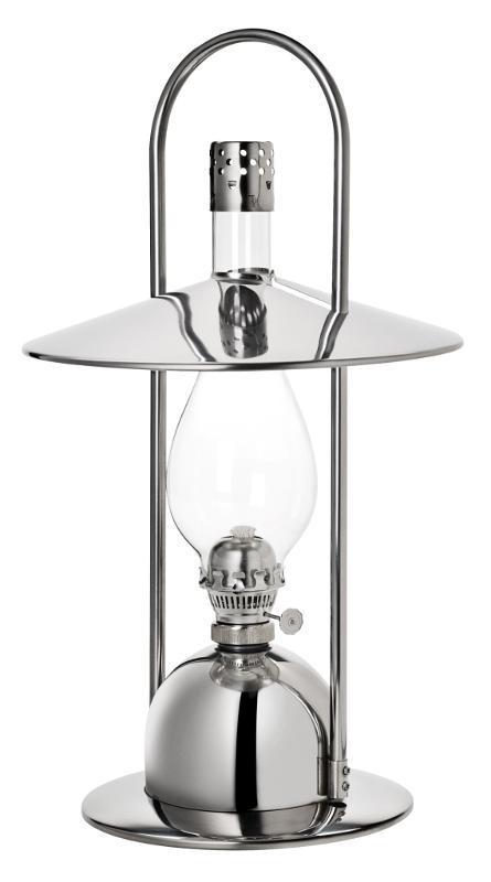 FIRE & DECO Öl-Lampe JUPITER - null