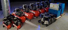 Kolbenkompressoren - Drucklufttechnik