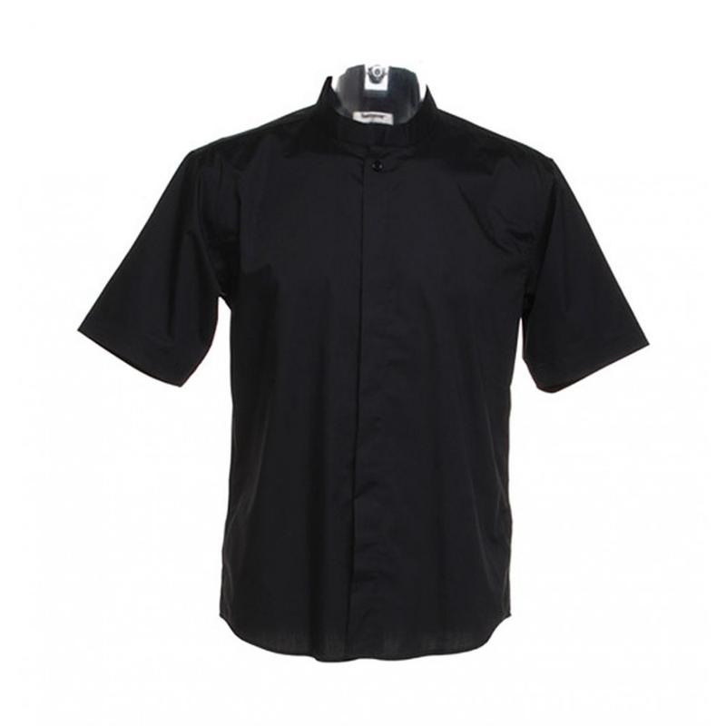 Chemise homme Bargear™ Mandarin - Vêtements