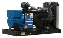 Groupes industriels standard - V600UC2