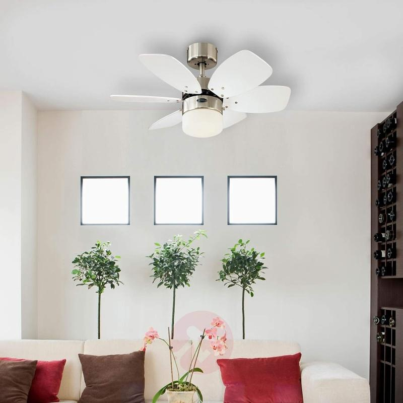 Beautiful Floral Royal ceiling fan - fans