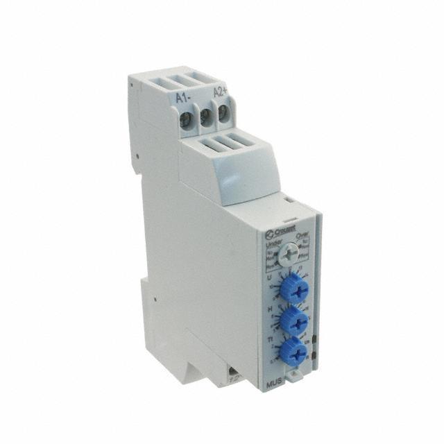 CONTROL VOLT UNDER-OVER 9-15VDC - Crouzet 84872140