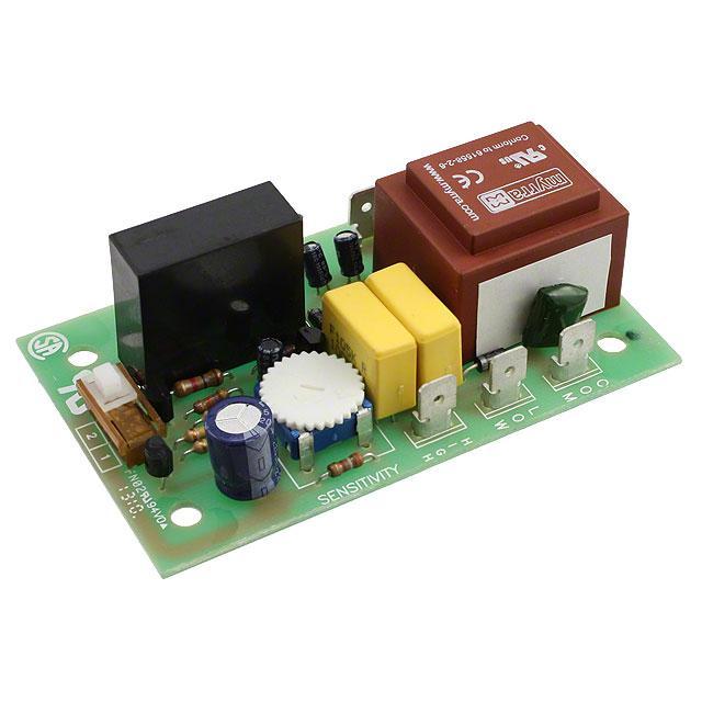 CONTROL LIQ LEVEL 110VAC CHASSIS - Crouzet NNR110A
