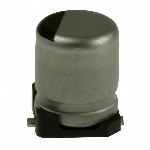 CAP ALUM 10UF 20% 35V SMD - Panasonic Electronic Components EEE-1VA100WR