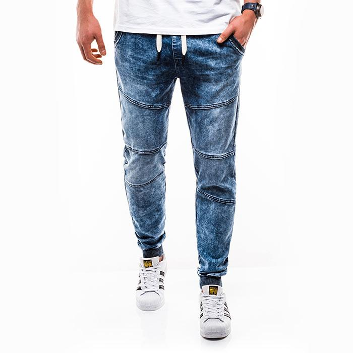 MEN'S PANTS - joggers, chino pants, sweatpants, classic