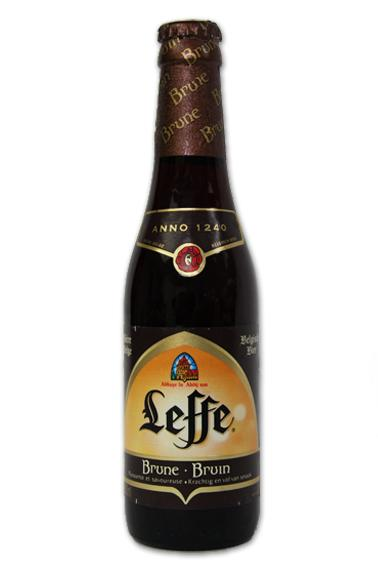 LEFFE Bière Leffe Brune - null