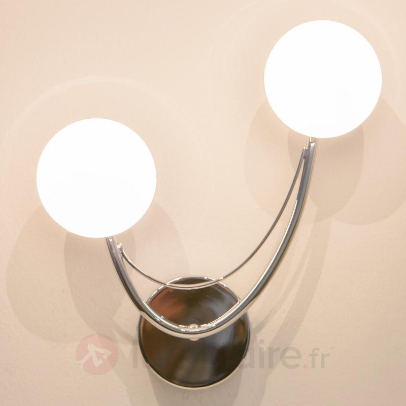 Applique LED élégante Lillith - Appliques LED