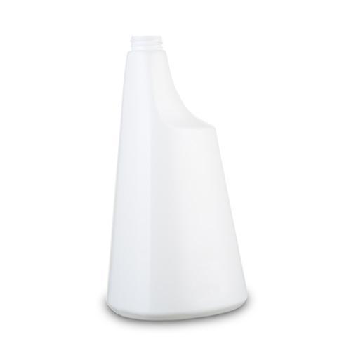 Bogor - PE bottle / plastic bottle / spray bottle