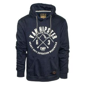 hoodies Van Hipster - mens hoodies casual wear