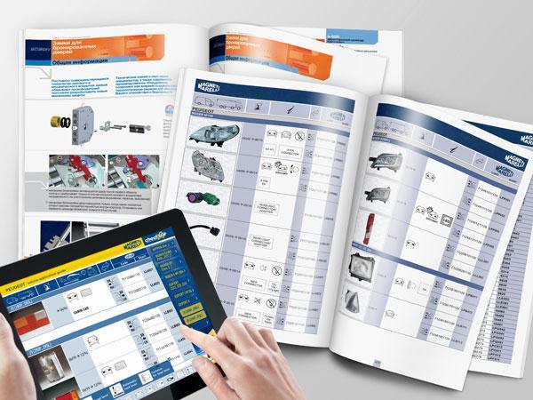 Cataloghi prodotti, cataloghi viaggi